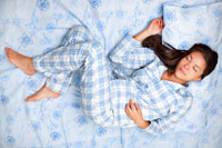 Deep Sleep induces Onset of Puberty