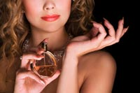 Perfumes could Cause Asthma