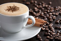 Coffee May Lower Prostate Cancer Risk