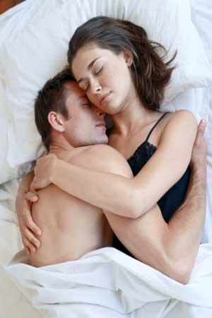 importance of physical relationship in love