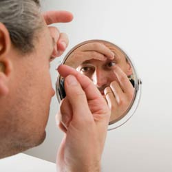 New Contact Lens can Fix Nearsightedness