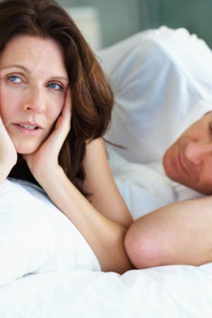 What causes Pain during First Intercourse