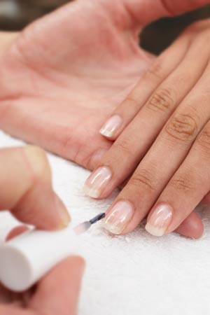 Beauty Tips for Nails