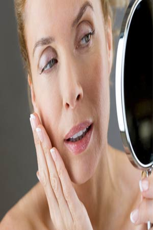 Taking care of skin at any age