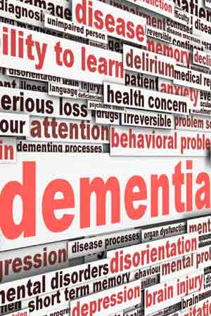 Dementia Cases On A Rise
