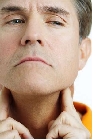 overactive thyroid signs