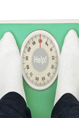 tips for underweight