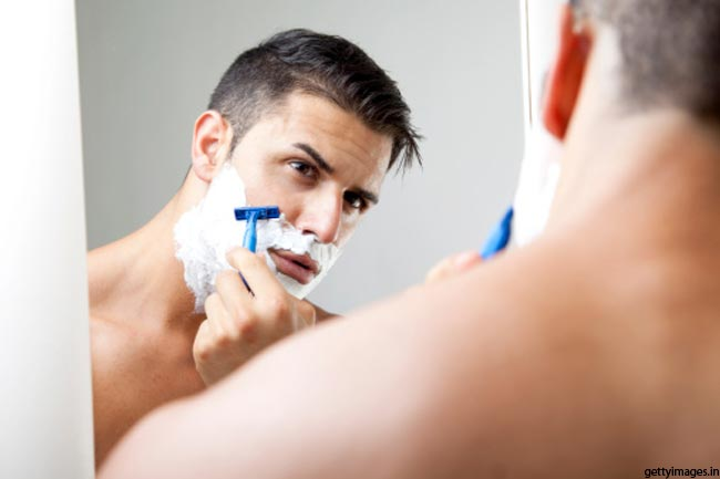 advice for girls from guys shaving