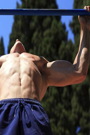 workout to strengthen your arms without weights  workouts