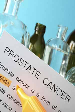 Prevent Prostate Cancer