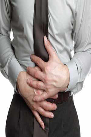symptoms of inguinal hernia