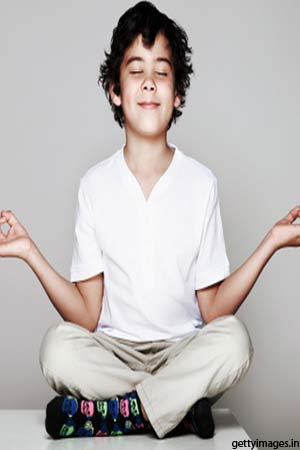 Meditation Benefits for Students
