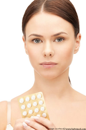 Chances of Getting Pregnant After Birth Control Pills