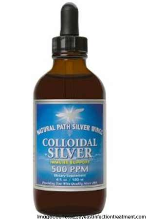 Colloidal Silver A Natural Effective Cancer Cure