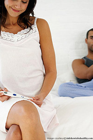 Chances of pregnancy without penetration