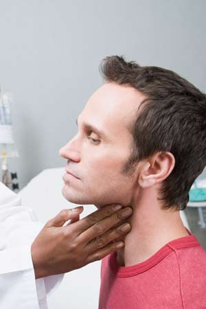 Dealing with Thyroid Cancer Treatment Side Effects