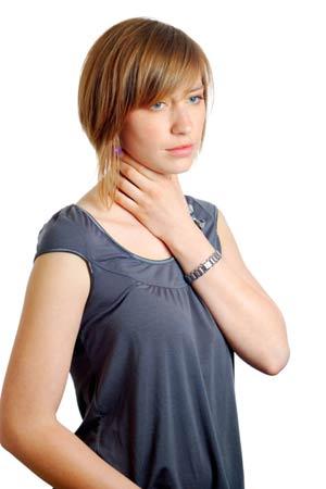 neosporin cold sore jaw pain