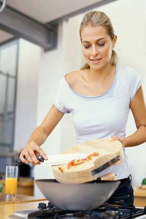 Low calorie Cooking Tips