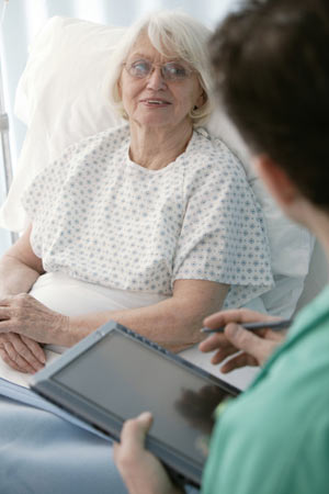 Things You Need to Know about Cancer in the Elderly