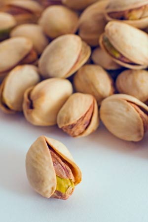 Losing Weight with Pistachios