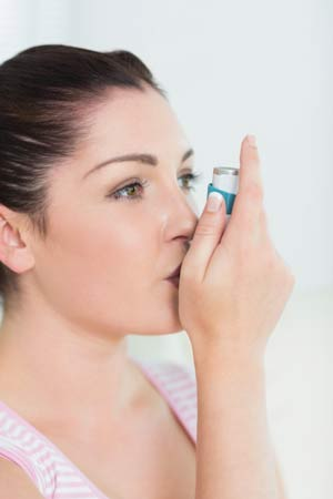 Treatment for Bronchial Asthma