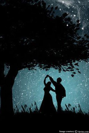 How to Live a Fairytale Love Story