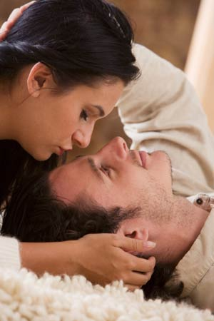 Emotional Intimacy with Your Husband