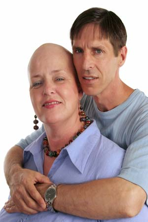 Symptoms of the last stage of Ovarian Cancer