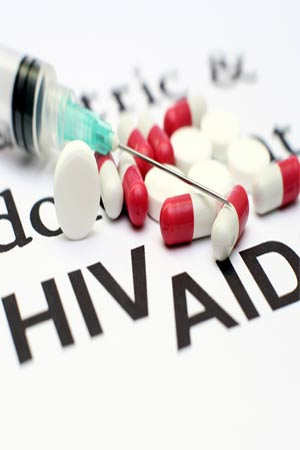Drugs for HIV and Aids