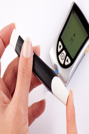 diagnostic instruments for diabetes
