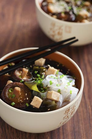 Calcium enriched recipes during pregnancy pregnancy diet bowl of calcium rich miso soup forumfinder Gallery