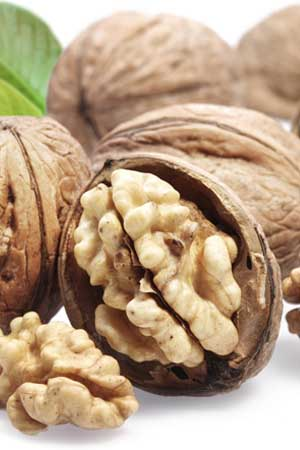 Eating walnuts may protect against prostate cancer