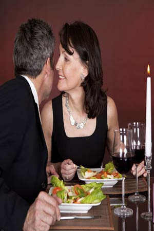 Foods that improve sex life