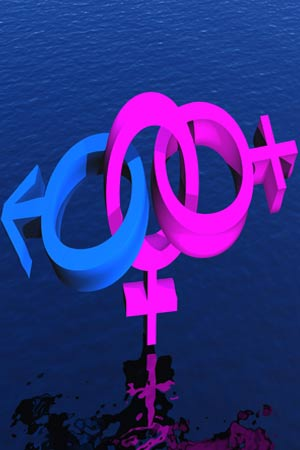sign of bisexuality-