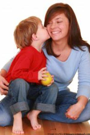 Recovering Your Child from an Electric Shock