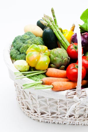 Food Guide to Healthy Eating with Diabetes