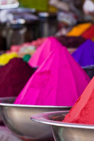 Interesting Ways to Celebrate Holi