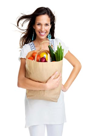 Shopping Tips for Weight Loss