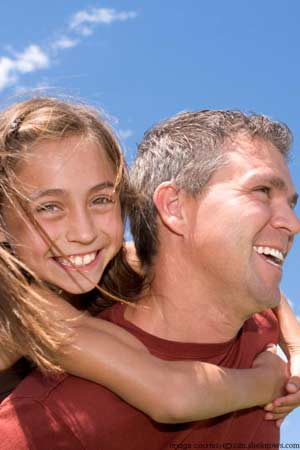 Tips to build strong Dad and Daughter relationship