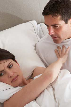 Is Fatigue Affecting your Relationship