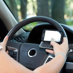 Texting while Driving A National Epidemic