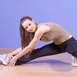 Exercise could help Women Fight Osteoporosis