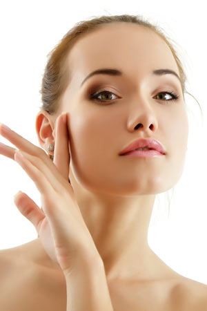 Beauty Tricks for Skin