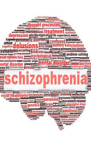 Low IQ Raises Risk of Schizophrenia
