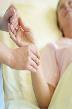 Why Cancer Patients Need Palliative Care