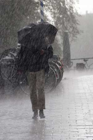 Bad Weather High Blood Pressure scare even death