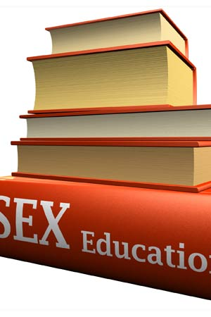 Does Sex education reduce Teenage Pregnancy