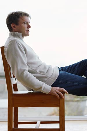 Prolonged Sitting could Shorten our Lives