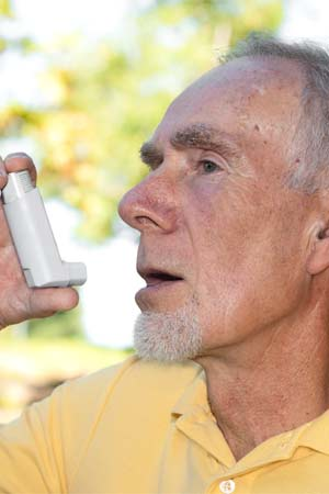 Mussel oil keeps Asthma symptoms in check