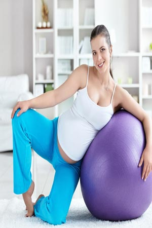 effects of exercise during pregnancy